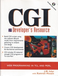 CGI Developer's Resource