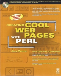 Creating Cool Web Pages with Perl